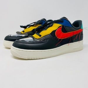 Nike Air Force 1 Low Black History Month Edition